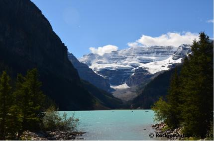 Classic Lake Louise View
