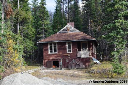 Marble Canyon Campground Cabin