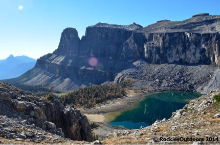 Rockbound Lake