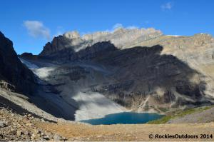 Lake Zigadenus